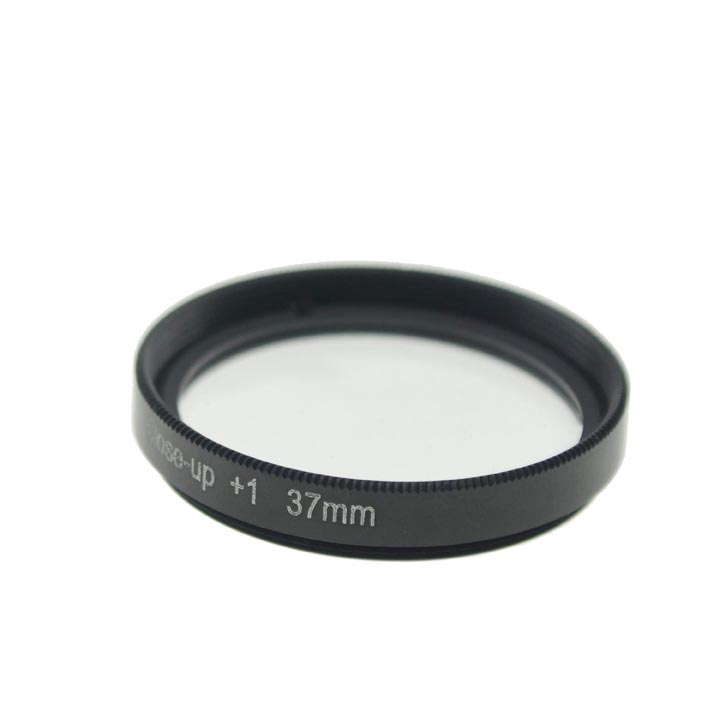 37mm Thread 1X Close-Up Lens