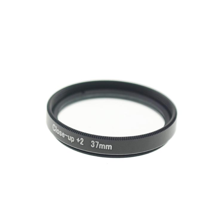 37mm Thread 2X Close-Up Lens