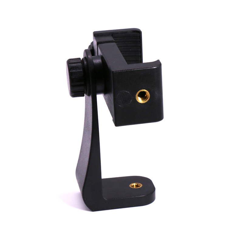 Universal Vertical Bracket / Tripod Mount for Smartphones / iPhone for photography and Film-Making