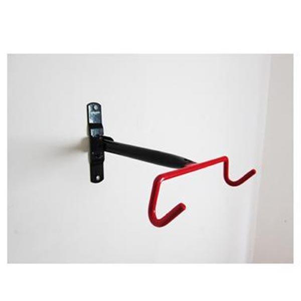 Wall Mount Storage Rack / Garage Hanger Hook / Solid Bicycle Wall Racks (Easy Fitting 2 Hooks)