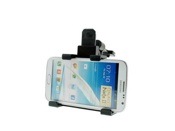 Universal Car Air Vent Mount for Phablet-sized Phablets / iPhone 8 Plus / Galaxy Note Phones